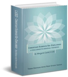 Christian Science Re-Explored (hardcover)