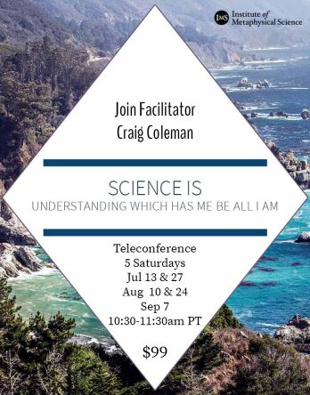 Science Is Teleconference